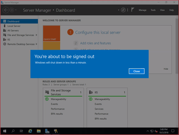 With Windows Server 2019, Getting Started with Citrix Virtual Apps